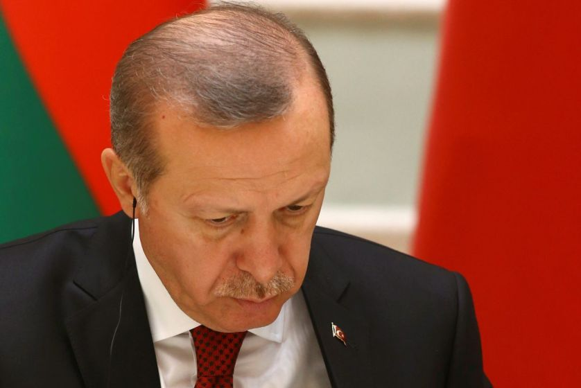 Die Welt (Германия): Эрдоган пошел на скандал внутри НАТО из-за Австрии