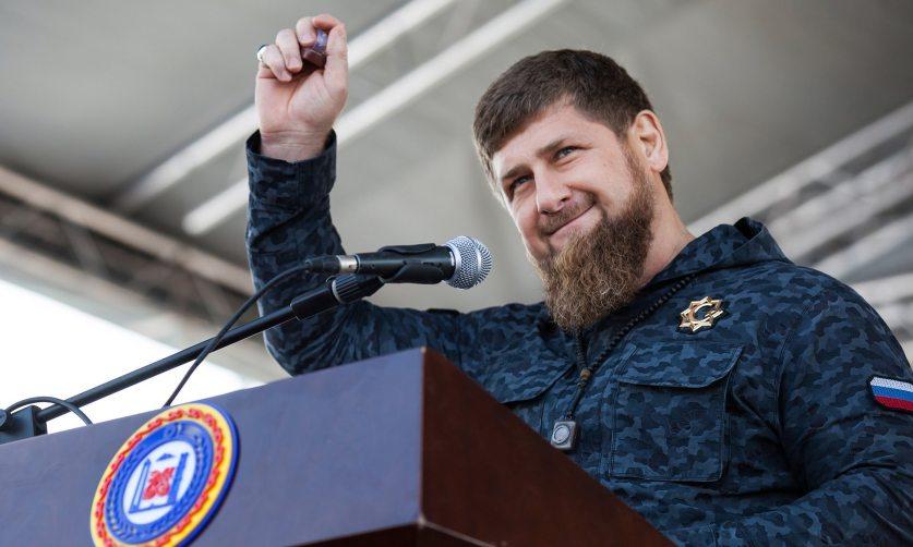 The Guardian (Великобритания): Россия расследует «чистку геев» в Чечне