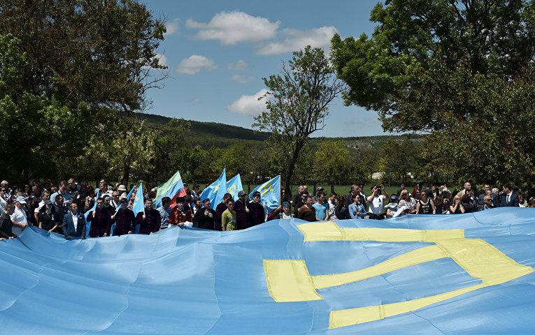 Daily Sabah (Турция): Украина создаст автономию для крымских татар