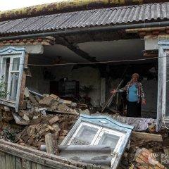 Последствия паводка на Ставрополье