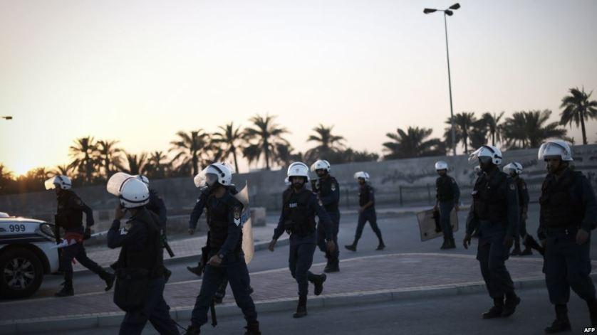 السعودية تدعم 'إجراءات' البحرين في الدراز