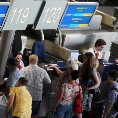 «Аэрофлот» за неделю продал треть субсидируемых билетов в Крым