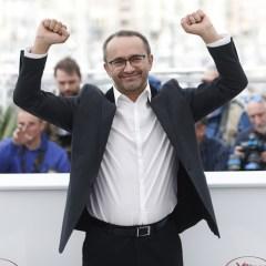 Андрей Звягинцев представил на Каннском фестивале фильм «Нелюбовь»