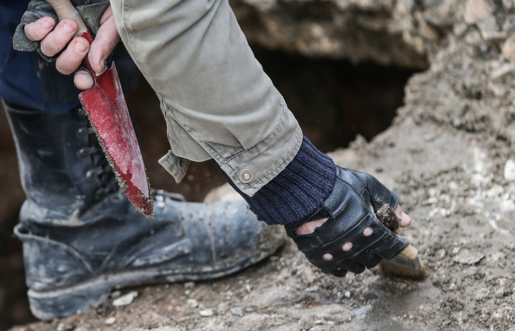 Археологи обнаружили в Приморье металлические инструменты первого тысячелетия до н. э.