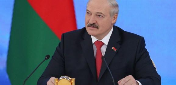 Лукашенко: белорусский хоккей постепенно будет уходить от приглашения легионеров