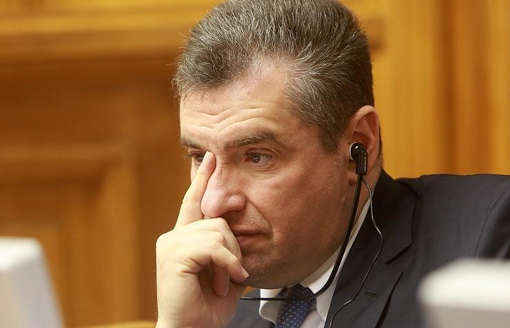 Слуцкий: высылка российских дипломатов из Эстонии осложнит отношения с РФ во всех сферах