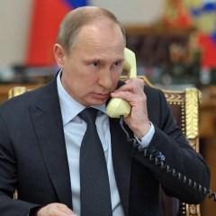 Путин и Эрдоган договорились наращивать координацию усилий по сирийскому урегулированию