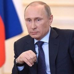 Путин о Евровидении: Власти в Киеве не способны проводить такие мероприятия