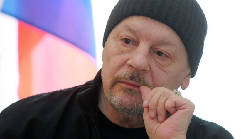 Церемония прощания с режиссером Бурдонским пройдет 26 мая в театре Российской армии