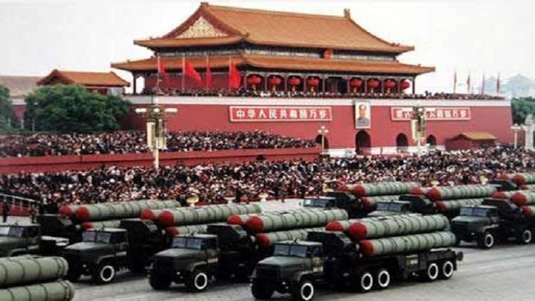 الجيش الصيني سيكون الأقوى في العالم بحلول عام 2020