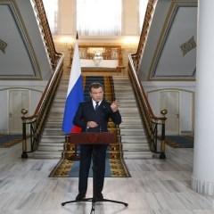 """روسيا لن تفرض """"السيل التركي"""" على أوروبا"""