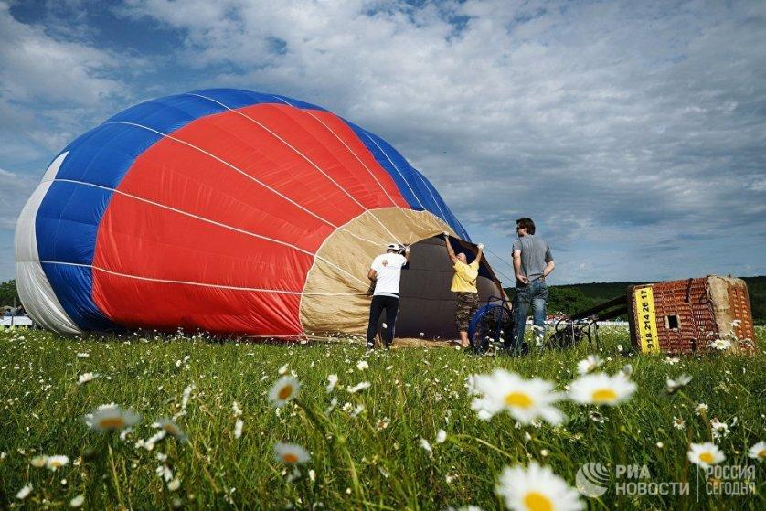 Кроме того, на фестивале была предусмотрена площадка для любителей конного спорта и джиппинга.
