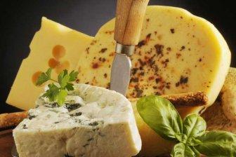 Исследование: Сыр и молоко сердцу не угроза