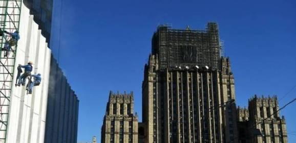 موسكو: إبعاد إستونيا دبلوماسيين روسيين لن يبقى دون رد