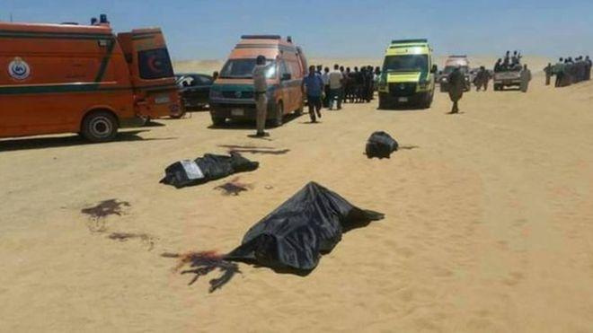أقباط مصر جزء أساسي وحيوي… والمشروع «الإسرائيلي» تفتيت مصر