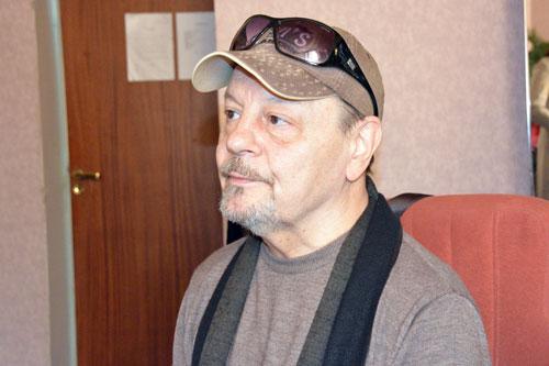 Умер режиссер театра Российской армии и внук Сталина Александр Бурдонский