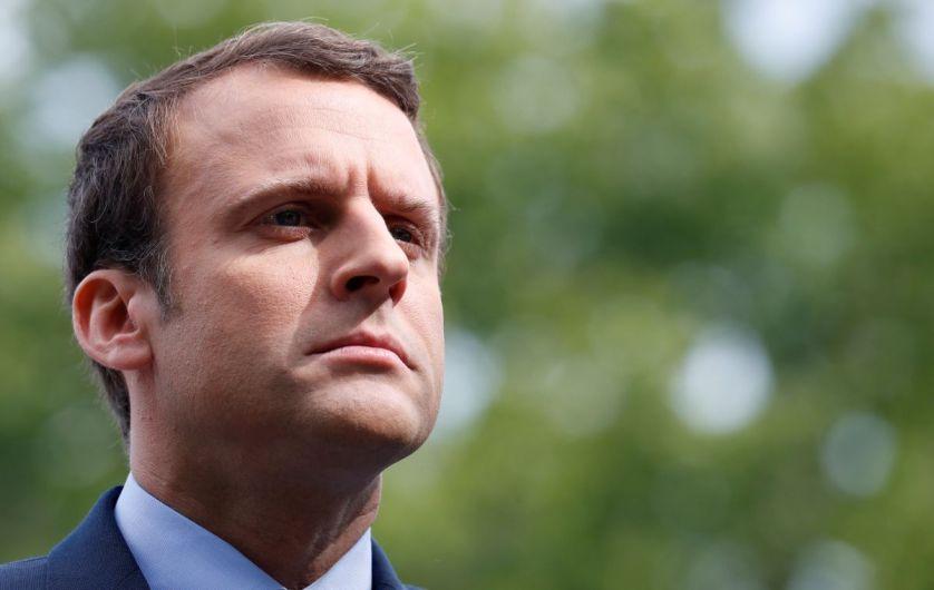 Le Figaro (Франция): Эммануэль Макрон: «Европа — это не супермаркет»