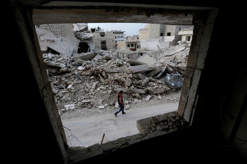 Foreign Policy (США): Сирия фактически прекратила свое существование