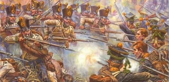 Этот день в истории: 25 мая 1734 года — битва при Битонто