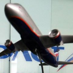 Замминистра финансов допустил отказ от приватизации «Аэрофлота»