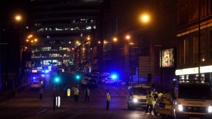 عودة على أبرز الهجمات الإرهابية التي هزت بريطانيا منذ 2005