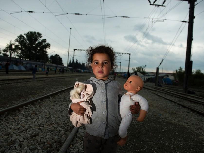 Европа потеряла десять тысяч детей и готовится к худшему