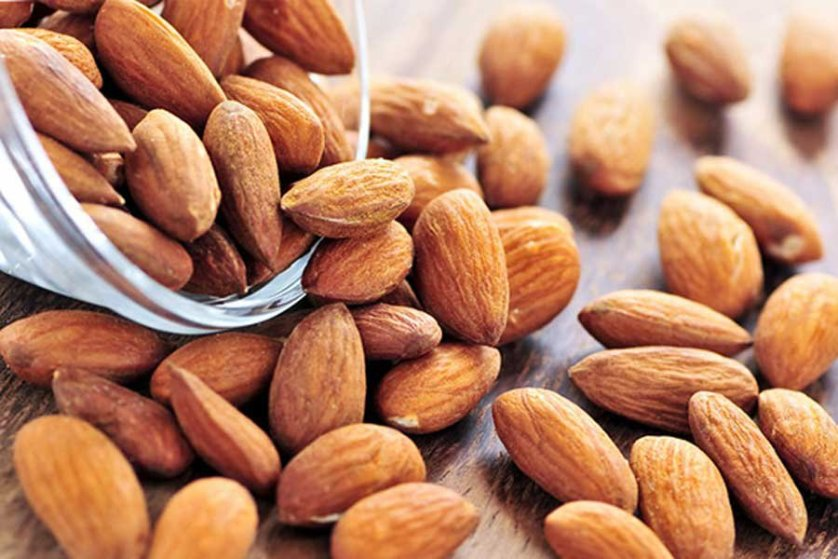 Ученые: Орехи помогут предотвратить рак