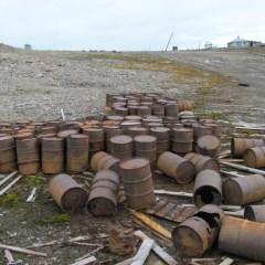 Активисты ОНФ выявили более 50 нелегальных свалок в Арктике