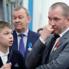 «Коммерсантъ» узнал о реакции Путина на обыск в «Гоголь-центре»