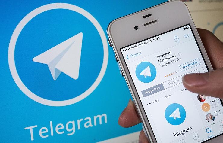 Telegram возглавил топ российского AppStore на фоне возможной блокировки