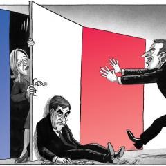 Победа Макрона: Франция исключила себя из числа серьезных игроков