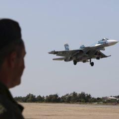 Al-Watan (Сирия): Лебедь, рак да щука за Сирию взялись