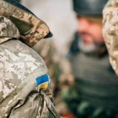 Около 500 воевавших в Донбассе украинцев покончили с собой