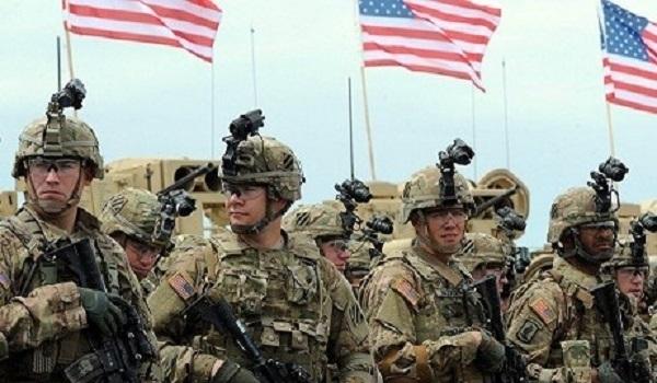 القوات الخاصة الأميركية تدرب مقاتلين بقاعدة جديدة في سوريا