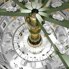 Физики выяснили, как можно удержать термоядерный реактор от взрыва