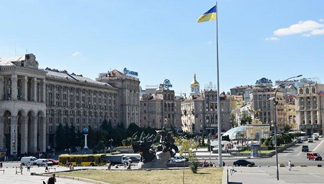 День России на Украине: трагический оптимизм на охраняемой территории