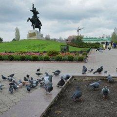 Молдавия не намерена устраивать блокаду Приднестровью, заявил Додон