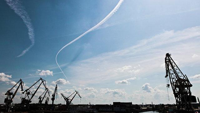 ОСК готова начать производство атомных подлодок нового поколения