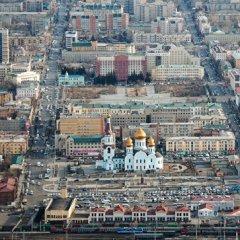 Власти Забайкалья нашли квартиру женщине, пожаловавшейся Путину