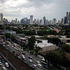 США передали Филиппинам оружие для ведения контртеррористических операций