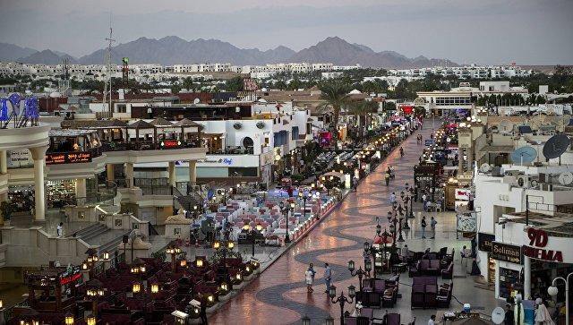 Египет потратит $10 миллионов на привлечение туристов в Шарм-эш-Шейх