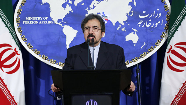МИД Ирана назвал иммиграционный указ США «дискриминационным»