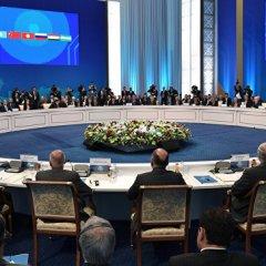 ШОС на пути к евразийскому единству