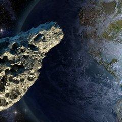 США может отправить миссию к «астероиду судного дня» в 2026 году