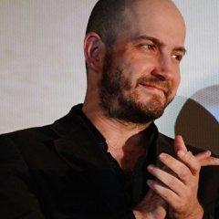 Композитор Евгений Гальперин рассказал о работе с Де Ниро и Звягинцевым (Интервью)