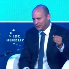 Беннет: «Хизбалла» – это Ливан, Ливан – это «Хизбалла»