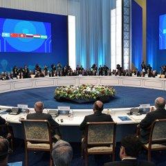 Dünya (Турция): ШОС окружает Центральную Азию