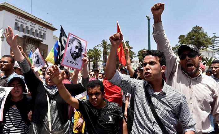 Sasapost (Египет): Снова «арабская весна»