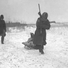 Казахстан: Рассказ очевидицы о Великом голоде 1930-х годов