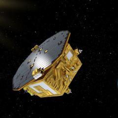 مشروع أوروبي لرصد موجات الجاذبية